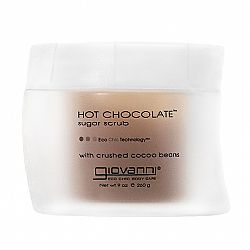 Giovanni Hot Chocolate Sugar Scrub, 260 g - (Σκράμπ Σοκολάτας)
