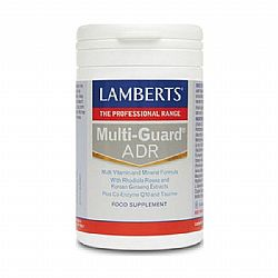 Lamberts Multi Guard ADR, 60 ταμπλέτες