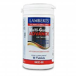 Lamberts Multi Guard Advance, 60 ταμπλέτες