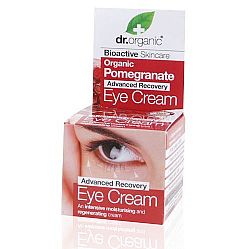 Dr. Organic Pomegranate Eye Cream, 15ml